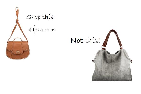 handbag rush