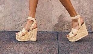 heels rush