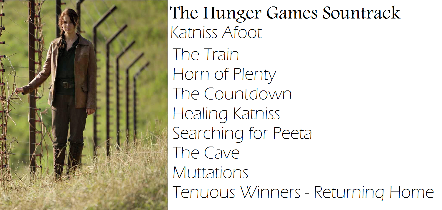 hungergamesplaylist