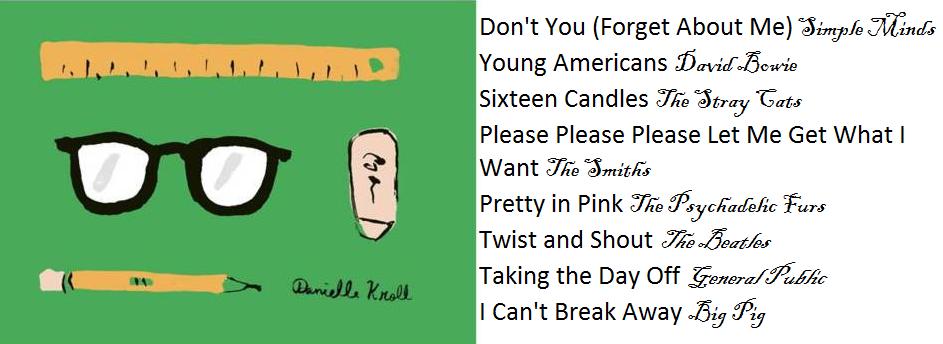 Back to School 2016 Playlist